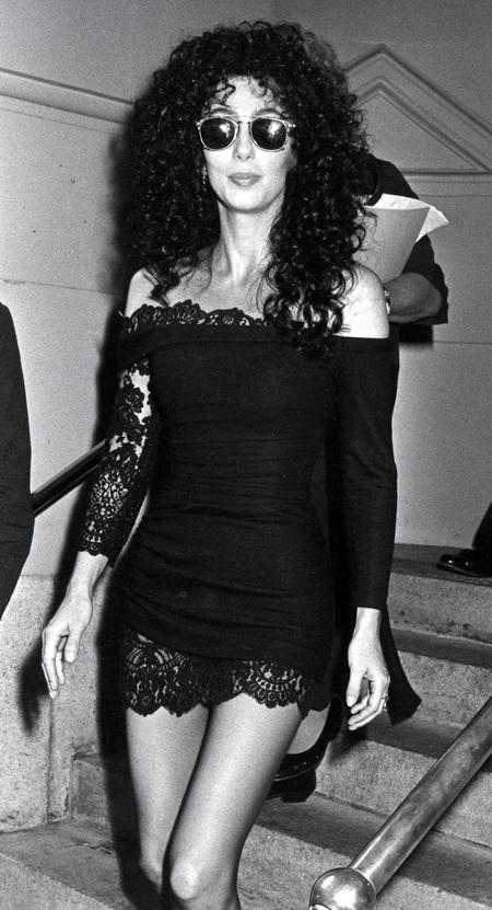 Cher Style Icon K Co Salon Spa